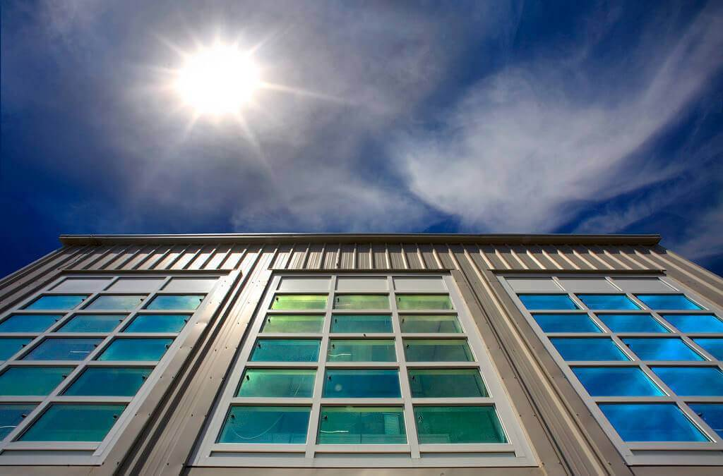 Benefits of Energy-Efficient Windows