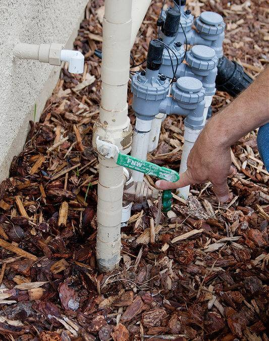 Avoid a Plumbing Emergency This Fall