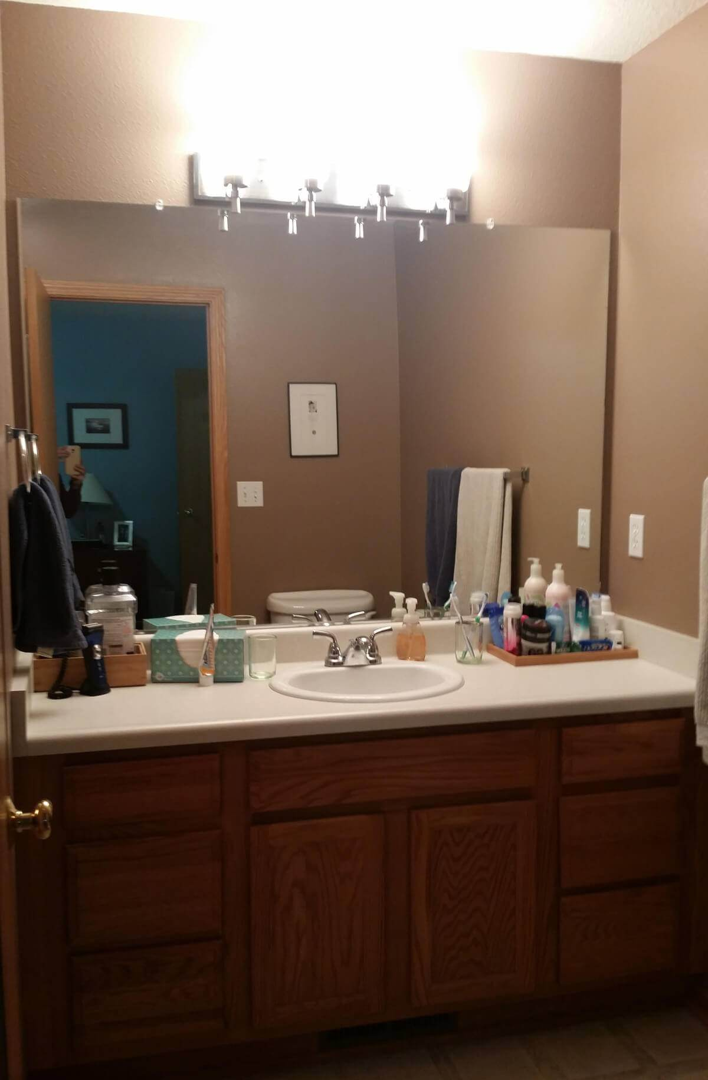 ames bathroom remodeling contractors cyclone contracting