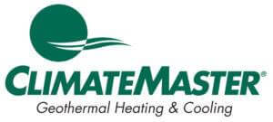 Climate Master Geothermal Heating and Cooling Logo