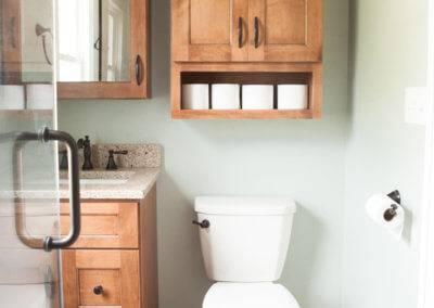 Marston Bathroom