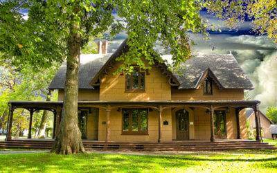 Want to Buy a Historic Home? Consider These 6 Things First