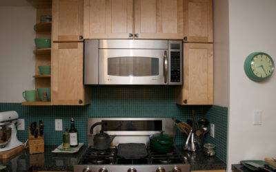 Cabinet Door Styles and Finishes