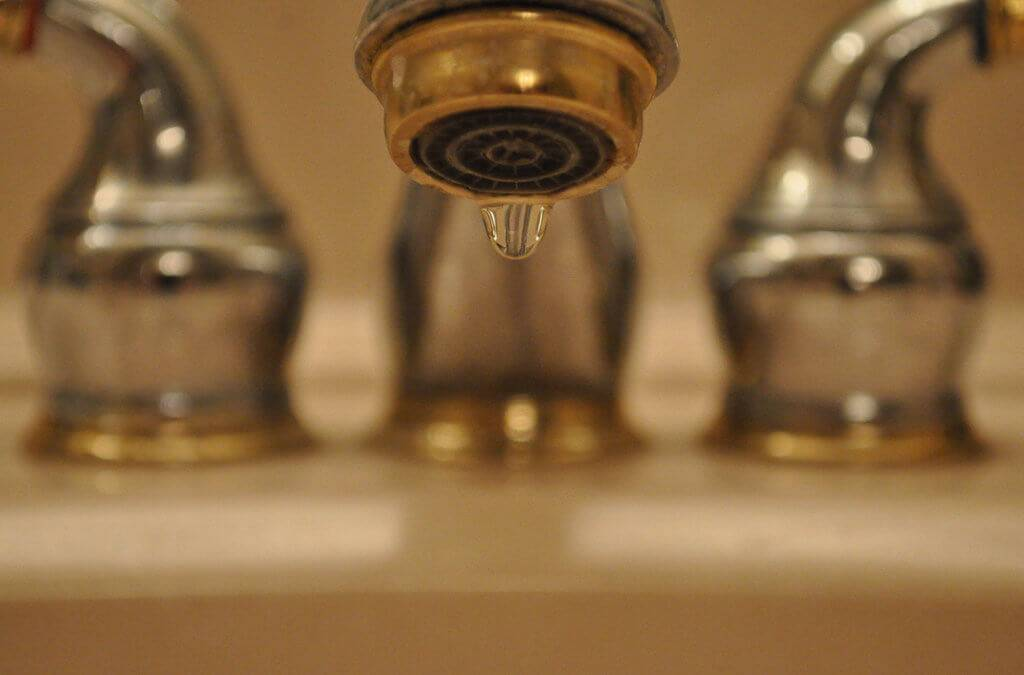 5 Possible Reasons Your Faucet Could Be Leaking