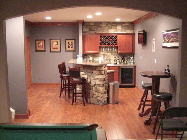 8 Ideas For Your Basement Remodel