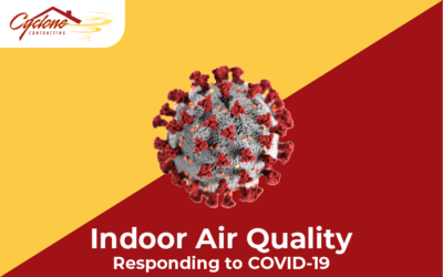 Focus On Indoor Air Quality To Protect Your Home & Health