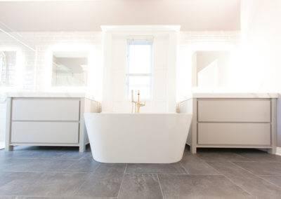 Bayberry Master Bath Remodel