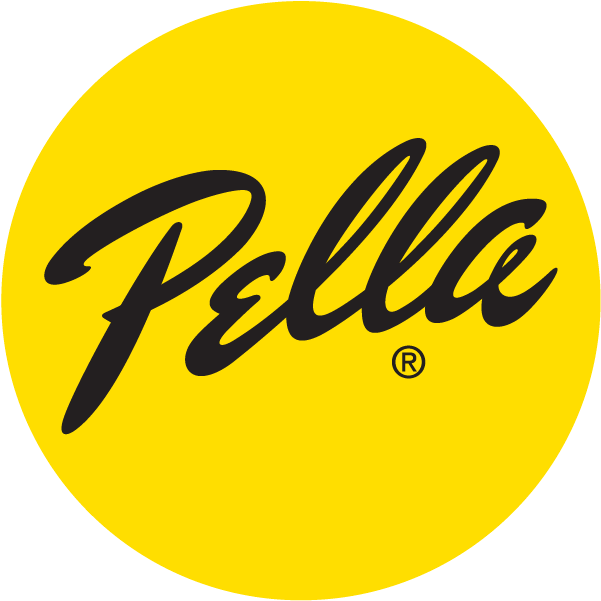 logo for Pella