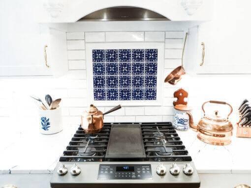 Ironwood Kitchen